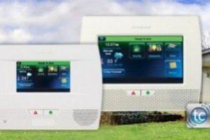 Honeywell Alarm Systems