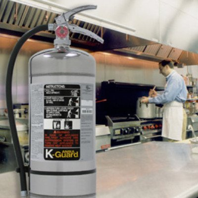 Xenia OH - Kitchen Fire Suppression Equipment