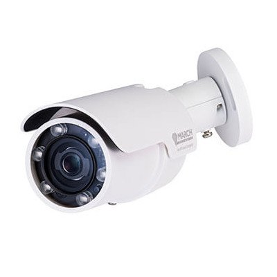 Surveillance Systems - March Network Bullet Outdoor Cameras