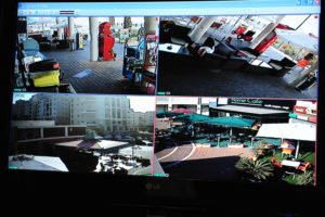 columbus OH - CCTV Surveillance Systems Springfield OH
