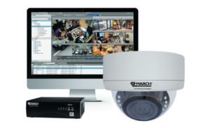 HDVR Recorders and Visual Monitoring