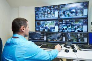 Security Monitoring in Dayton Ohio